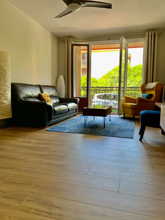 Vente appartement Aix en provence 293 000€ - Photo 6
