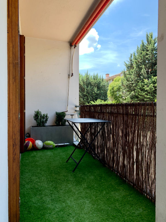 Vente appartement Aix en provence 293 000€ - Photo 8