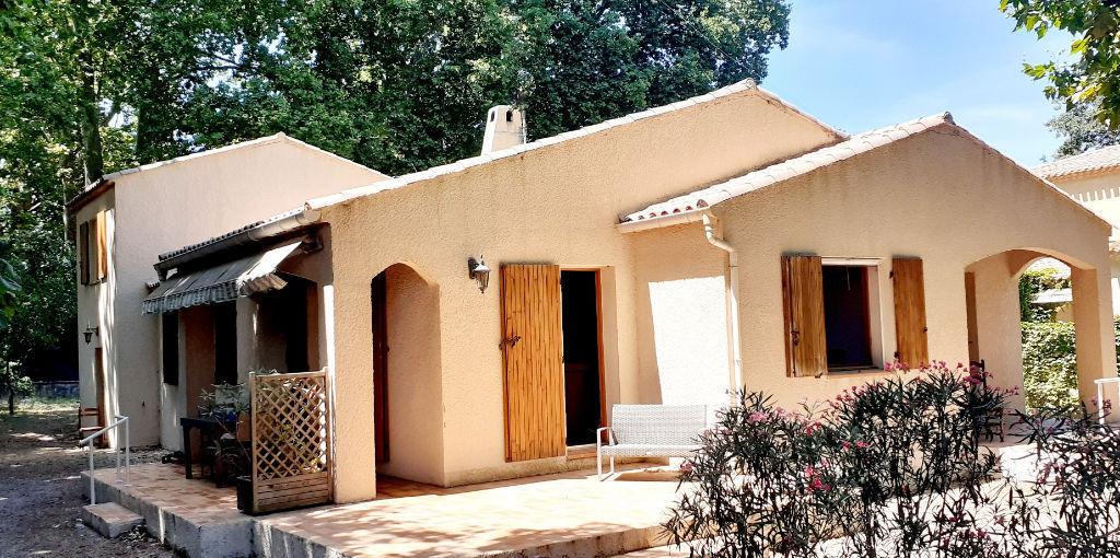 Vente maison / villa Cabries 570000€ - Photo 1