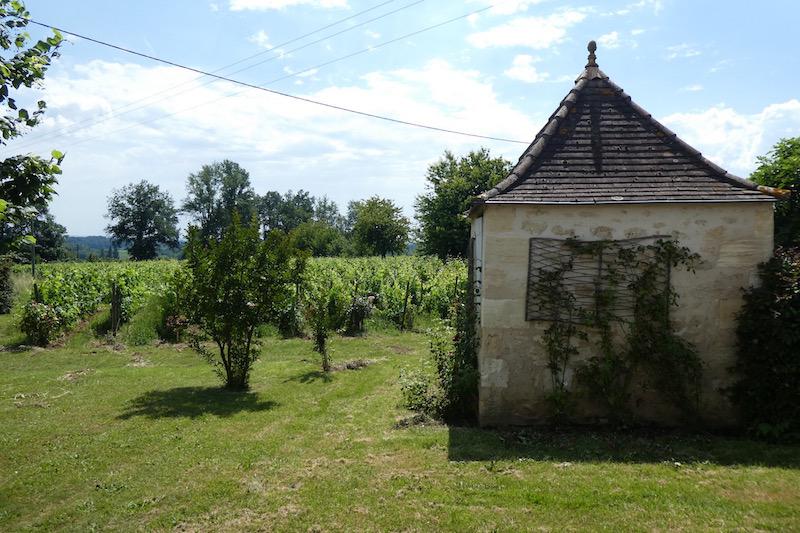 GIRONDE SAINT ANDRE DE CUBZAC Chateaux/vineyards for sale