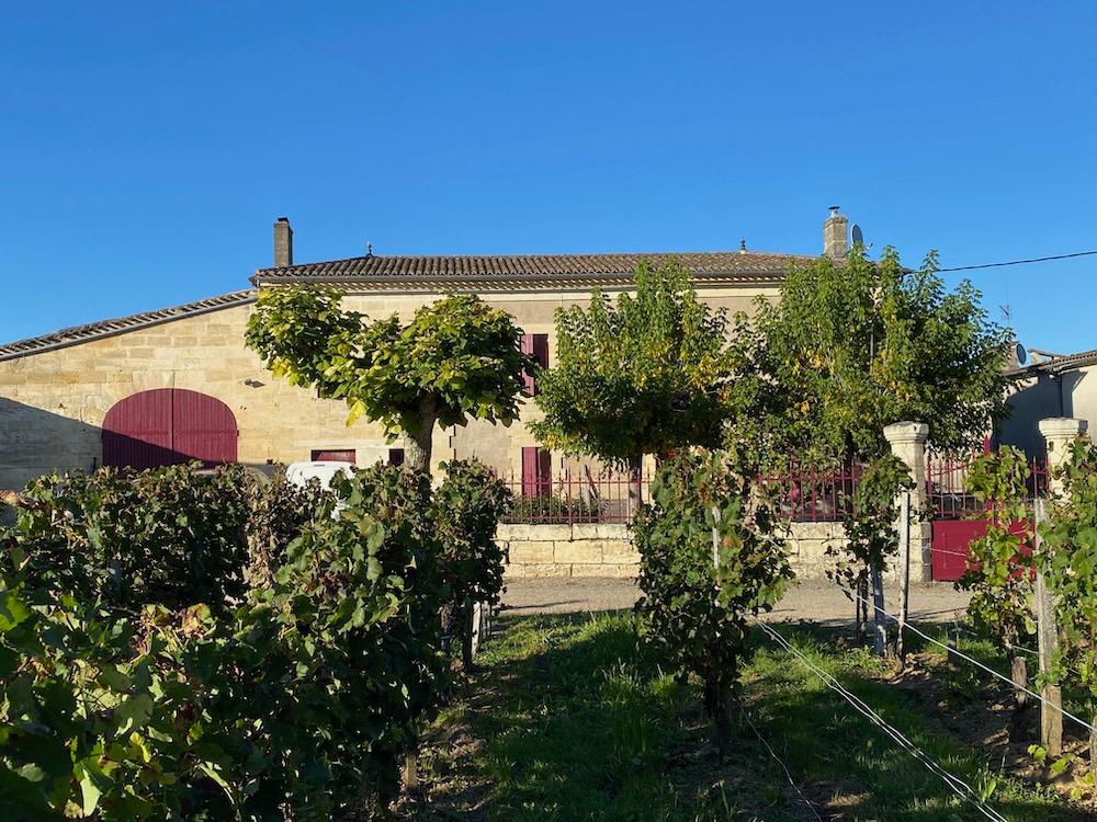 GIRONDE SAINT EMILION Chateaux/vineyards for sale