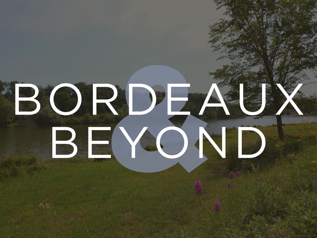 GIRONDE BOULIAC Land for sale