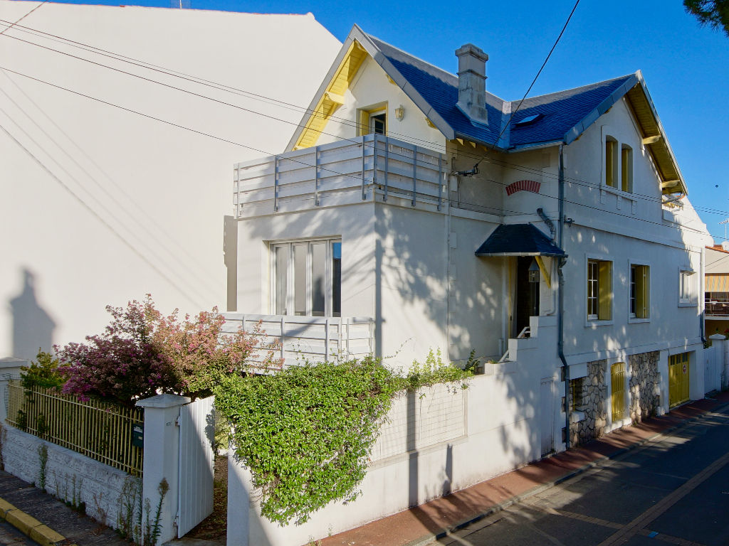 Vente maison / villa SAINT GEORGES DE DIDONNE