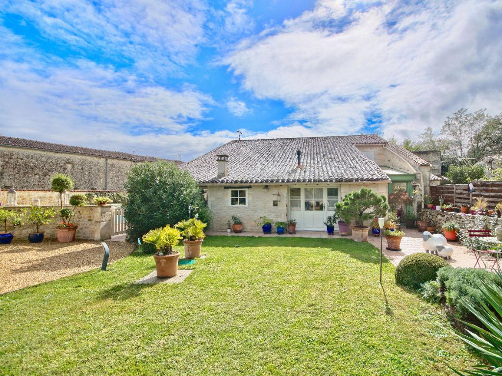 Vente maison / villa GEAY