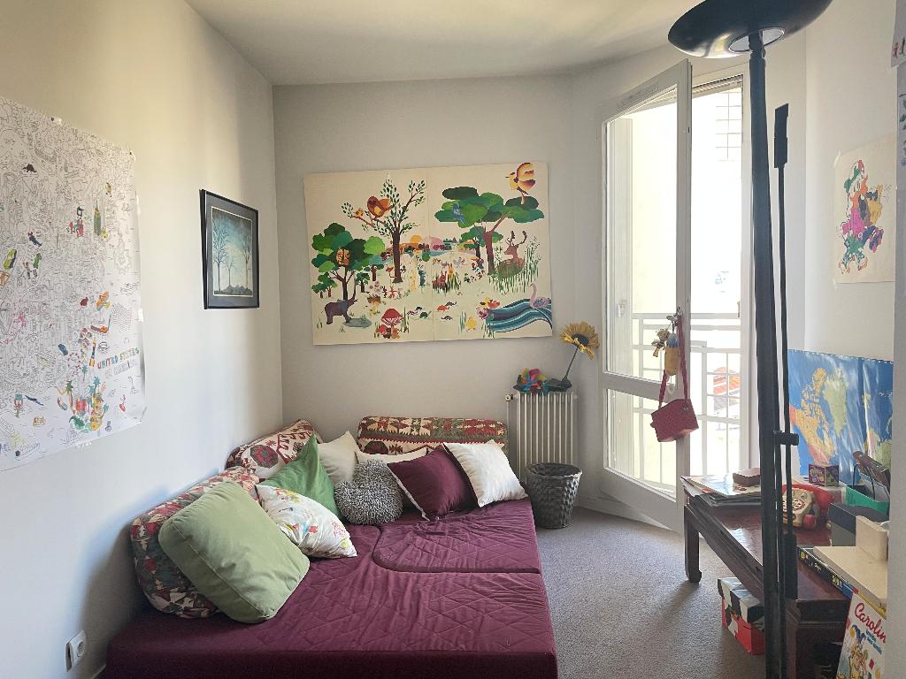 Vente appartement Paris 19ème 690000€ - Photo 4