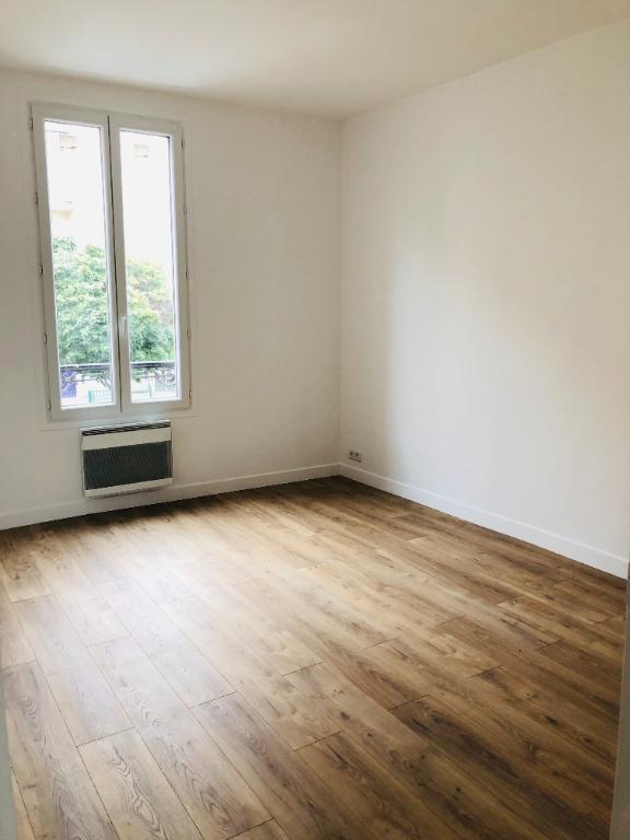 Location appartement Asnieres sur seine 1300€ CC - Photo 3