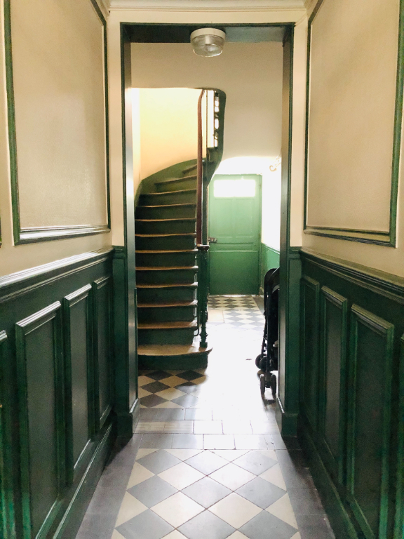Location appartement Asnieres sur seine 1300€ CC - Photo 6
