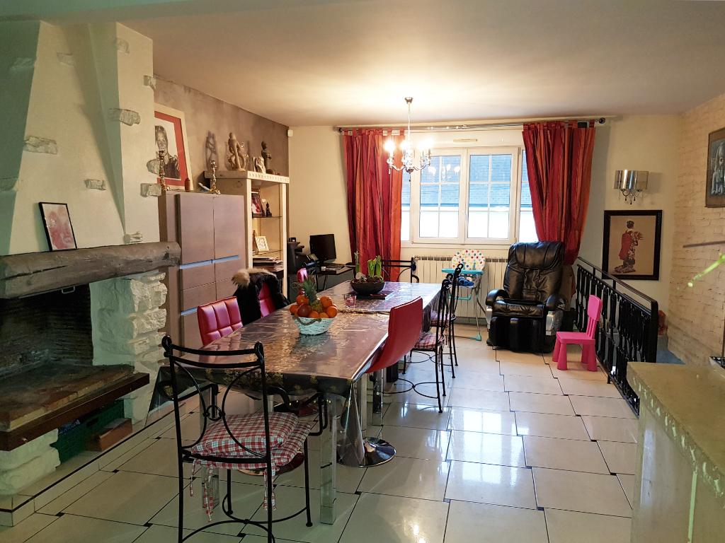 Sale house / villa Livry gargan 395000€ - Picture 2