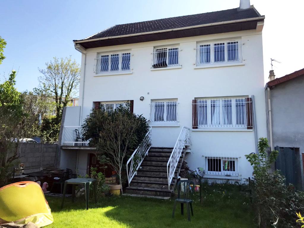 Vente maison / villa Livry gargan 590000€ - Photo 1