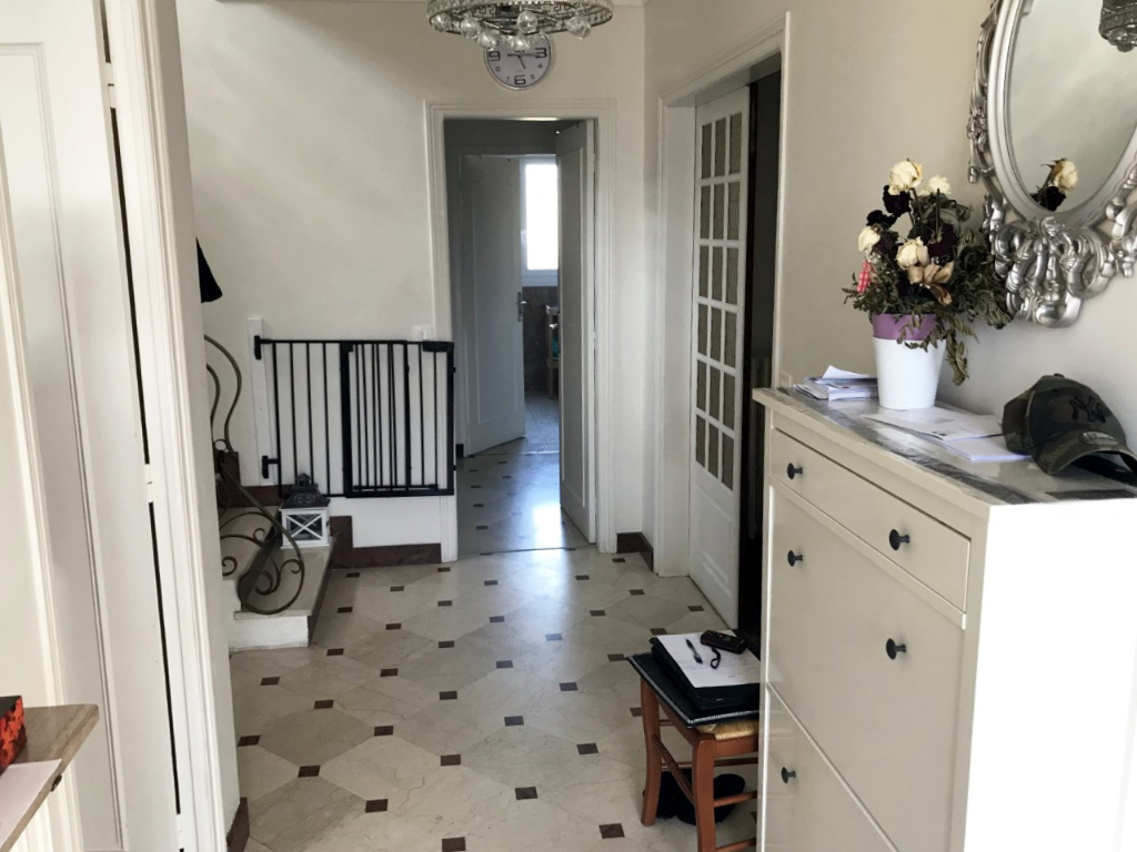Vente maison / villa Livry gargan 590000€ - Photo 3