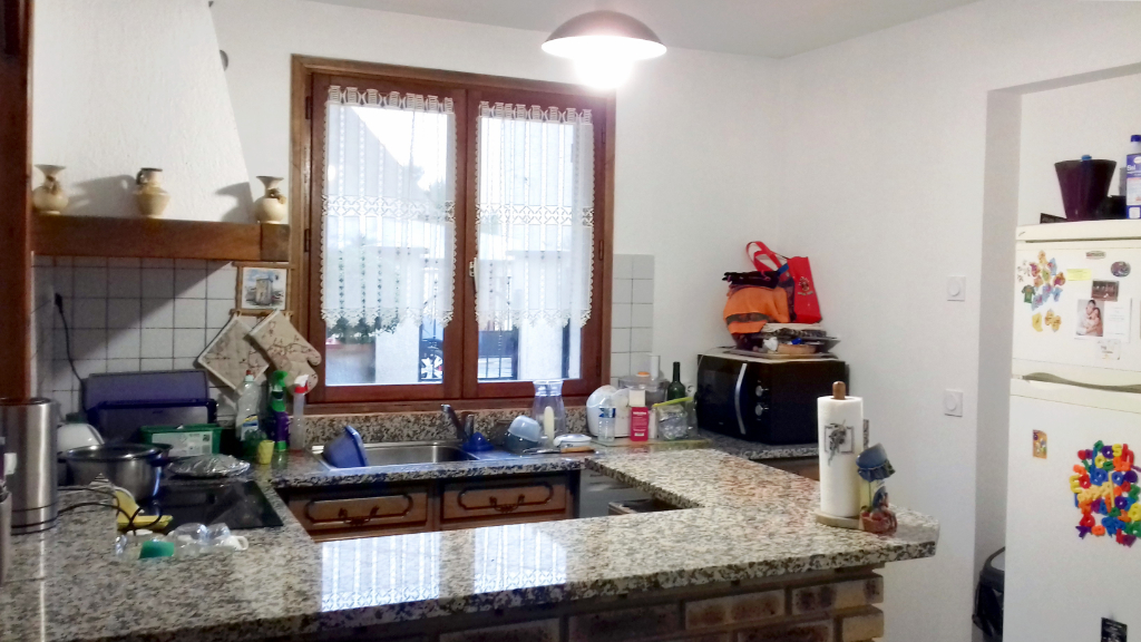Sale house / villa Sevran 365000€ - Picture 4
