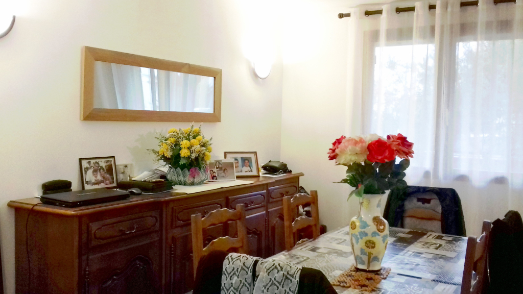 Sale house / villa Sevran 365000€ - Picture 5