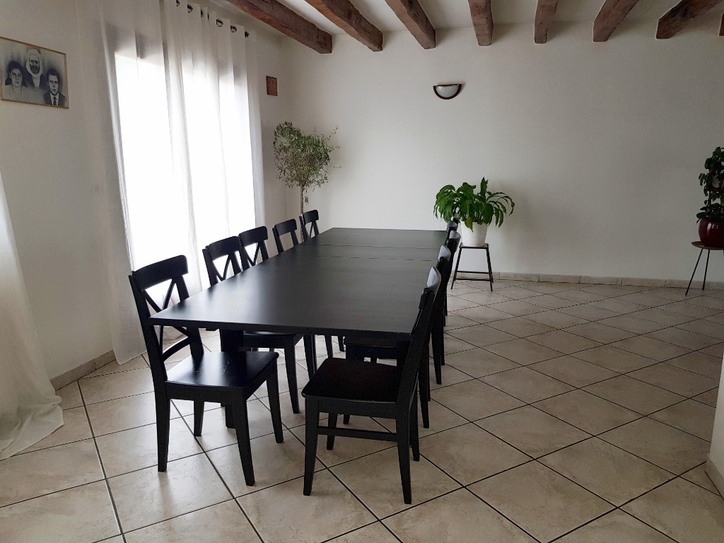 Sale house / villa Sevran 365 000€ - Picture 5
