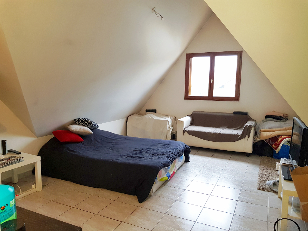 Sale house / villa Sevran 365 000€ - Picture 9