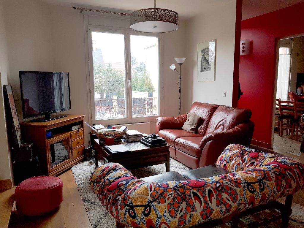Sale house / villa Livry gargan 385000€ - Picture 3
