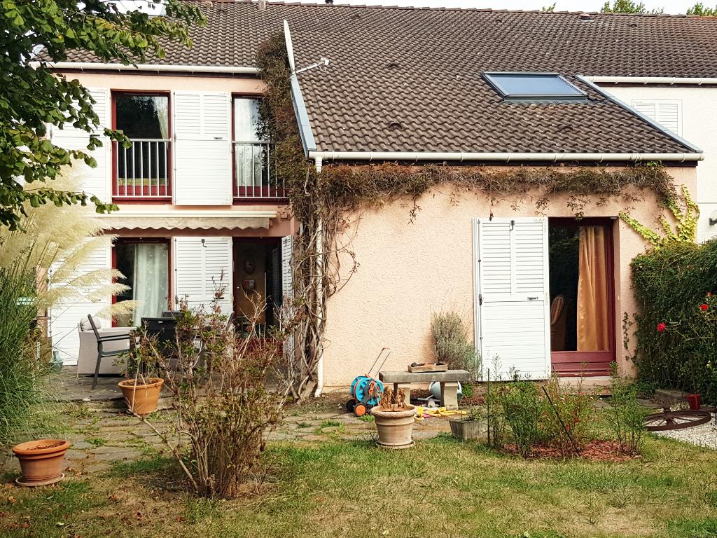 Vente maison / villa Sevran 242000€ - Photo 1