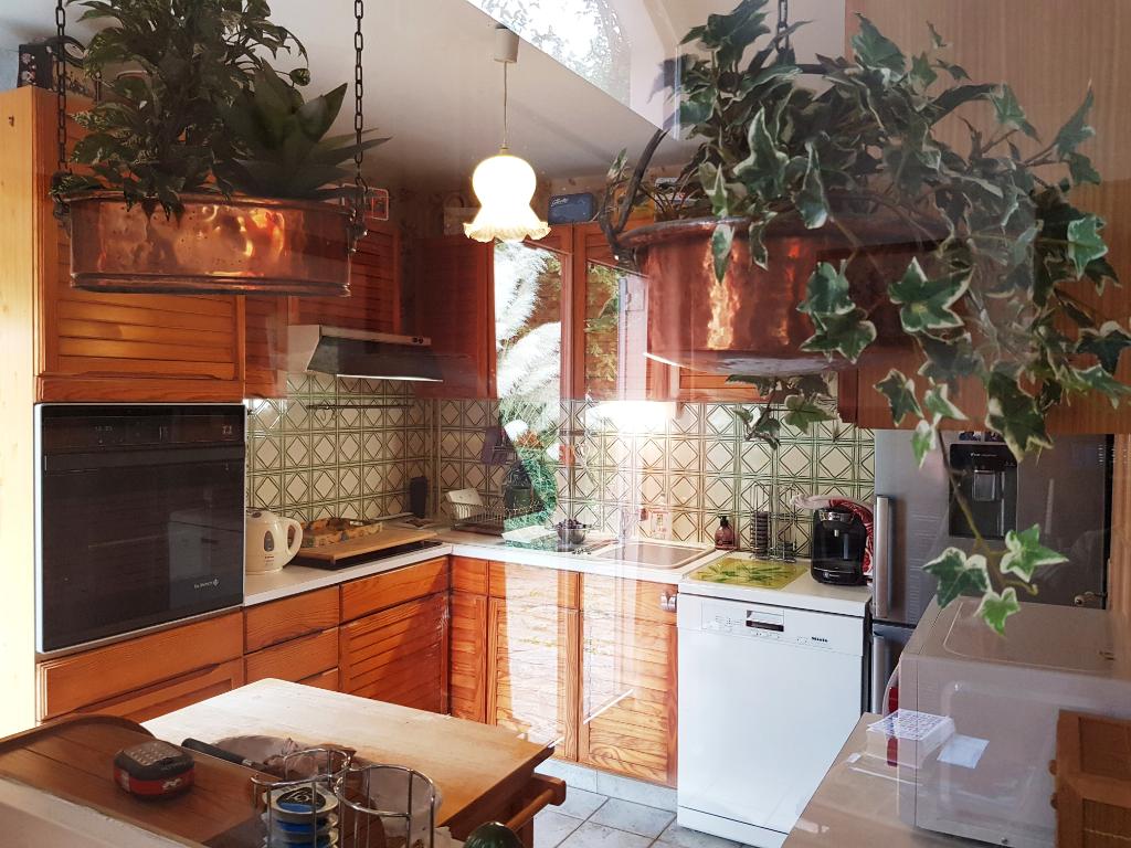 Vente maison / villa Sevran 242000€ - Photo 5