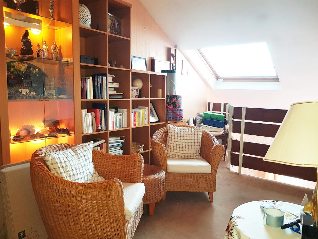 Vente maison / villa Sevran 242000€ - Photo 8