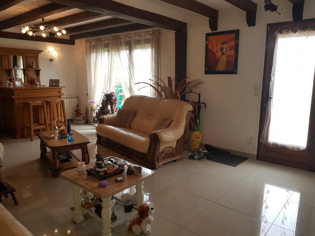 Sale house / villa Vaujours 455000€ - Picture 8