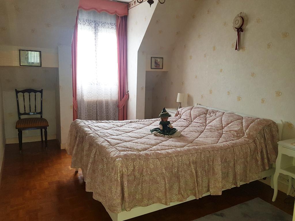 Sale house / villa Vaujours 455000€ - Picture 16