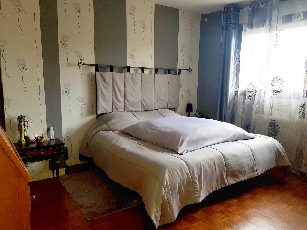 Sale house / villa Vaujours 455000€ - Picture 18