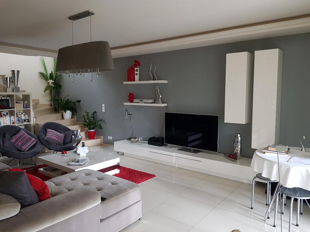 Sale house / villa Livry gargan 600000€ - Picture 2