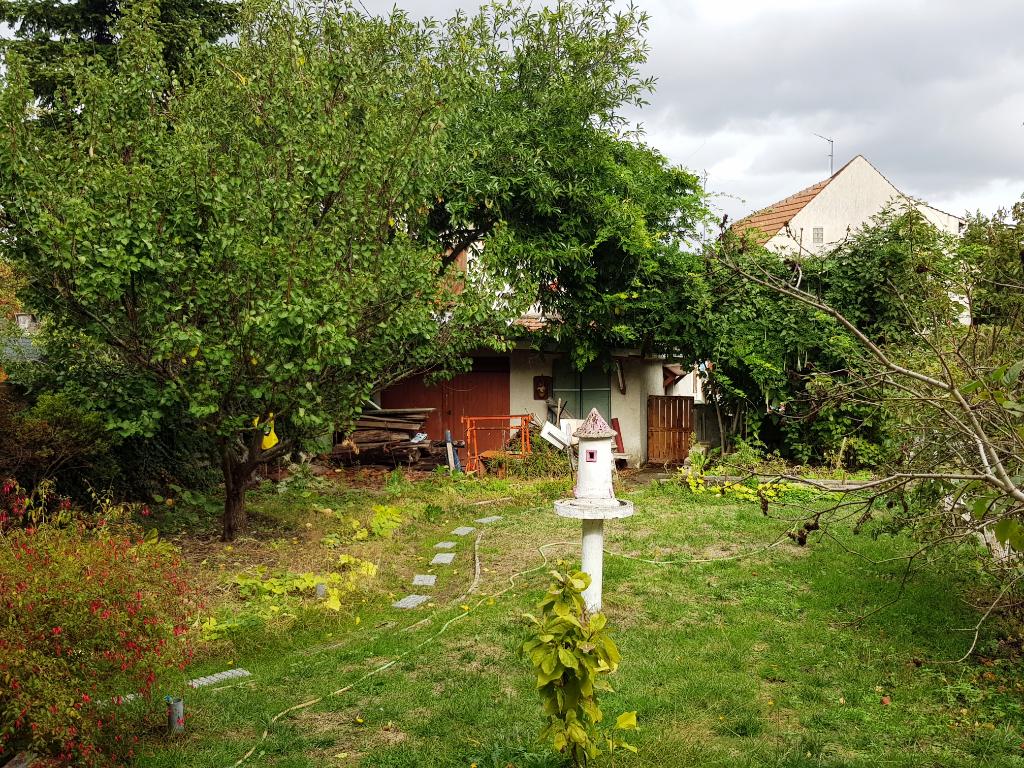 Sale house / villa Livry gargan 600000€ - Picture 4
