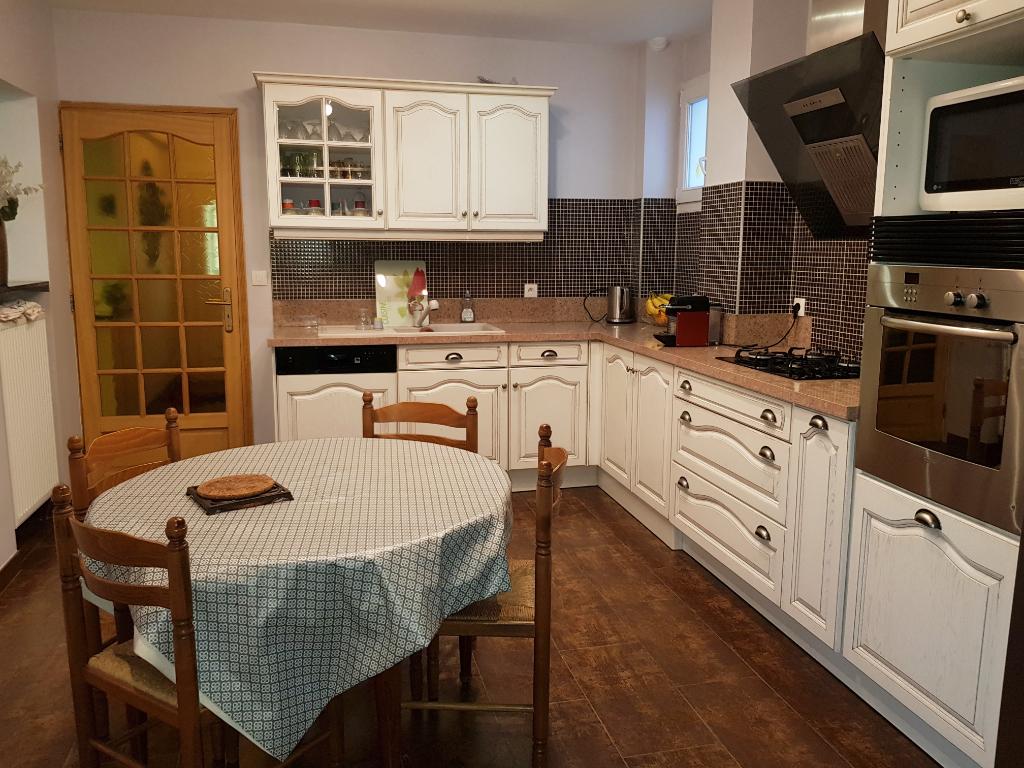 Vente maison / villa Sevran 376000€ - Photo 3