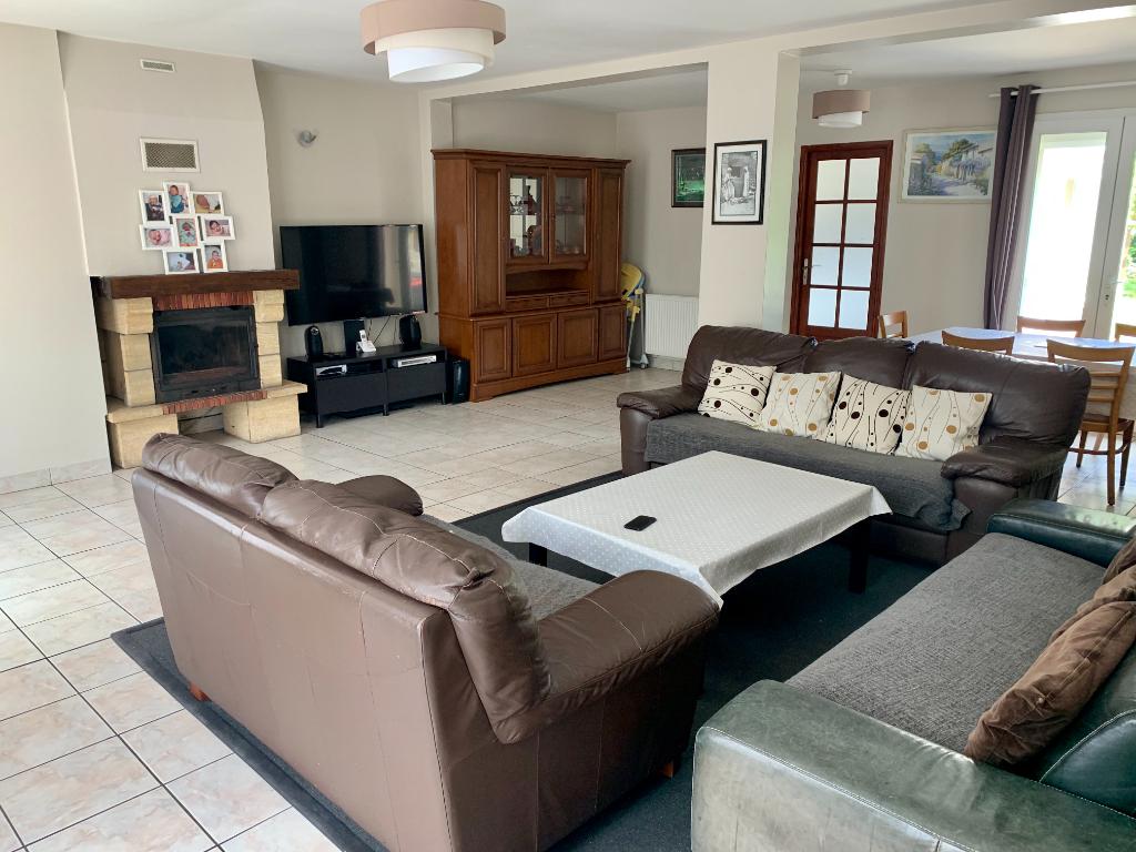 Vente maison / villa Livry gargan 479000€ - Photo 3