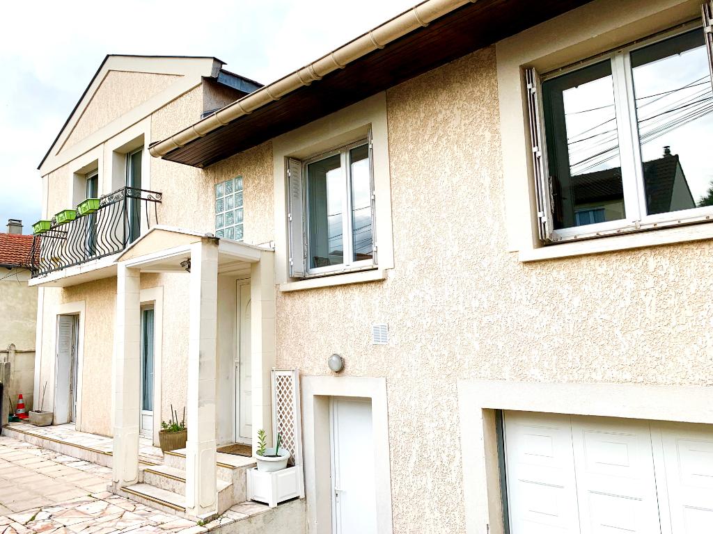 Vente maison / villa Livry gargan 479000€ - Photo 6