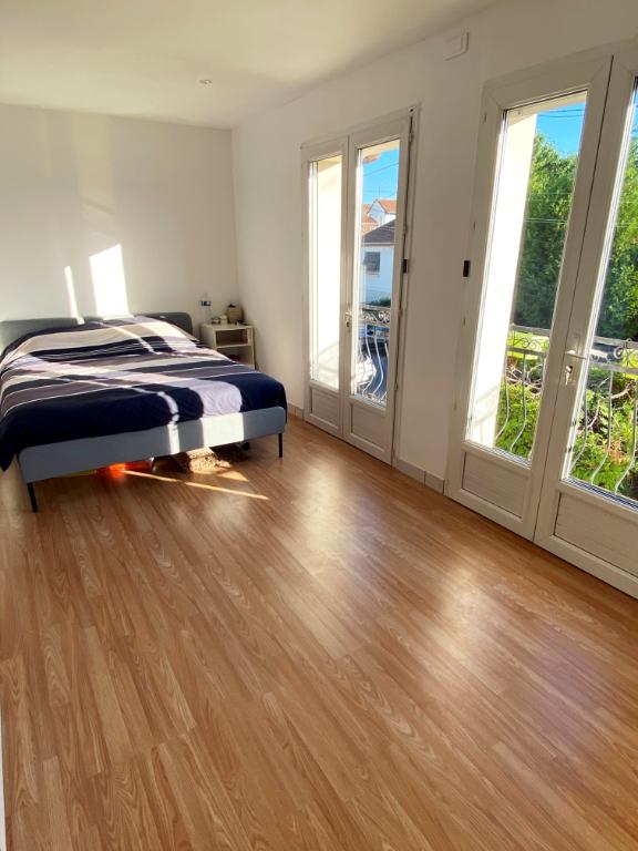 Vente maison / villa Livry gargan 479000€ - Photo 7