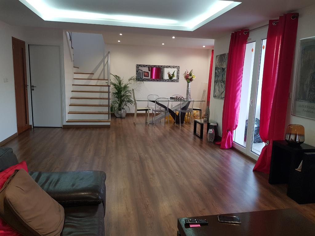 Vente maison / villa Livry gargan 545000€ - Photo 2