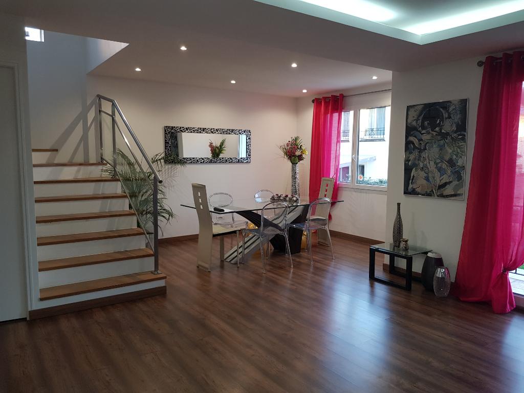 Vente maison / villa Livry gargan 545000€ - Photo 7