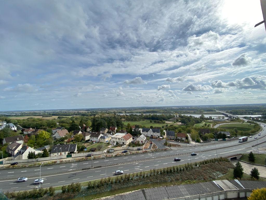 BLOIS appartement  avec vue Loire