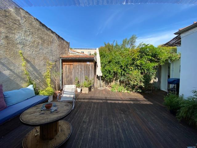 Sale house / villa Bordeaux 549000€ - Picture 2