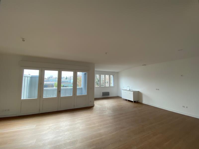 APPARTEMENT RENOVE LE BOUSCAT - 3 pièce(s) - 87 m2