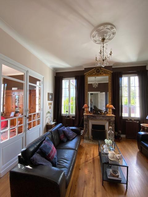 Sale house / villa Pessac 1120000€ - Picture 2