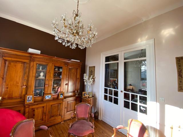 Sale house / villa Pessac 1120000€ - Picture 3
