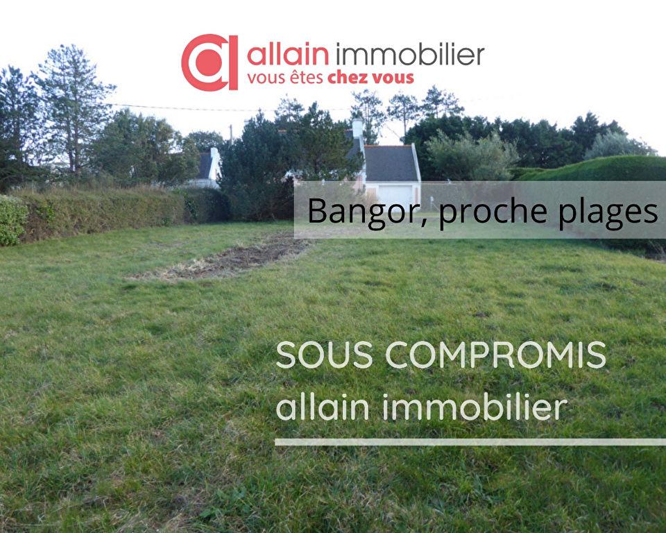 Verkauf grundstück Bangor 160100€ - Fotografie 1