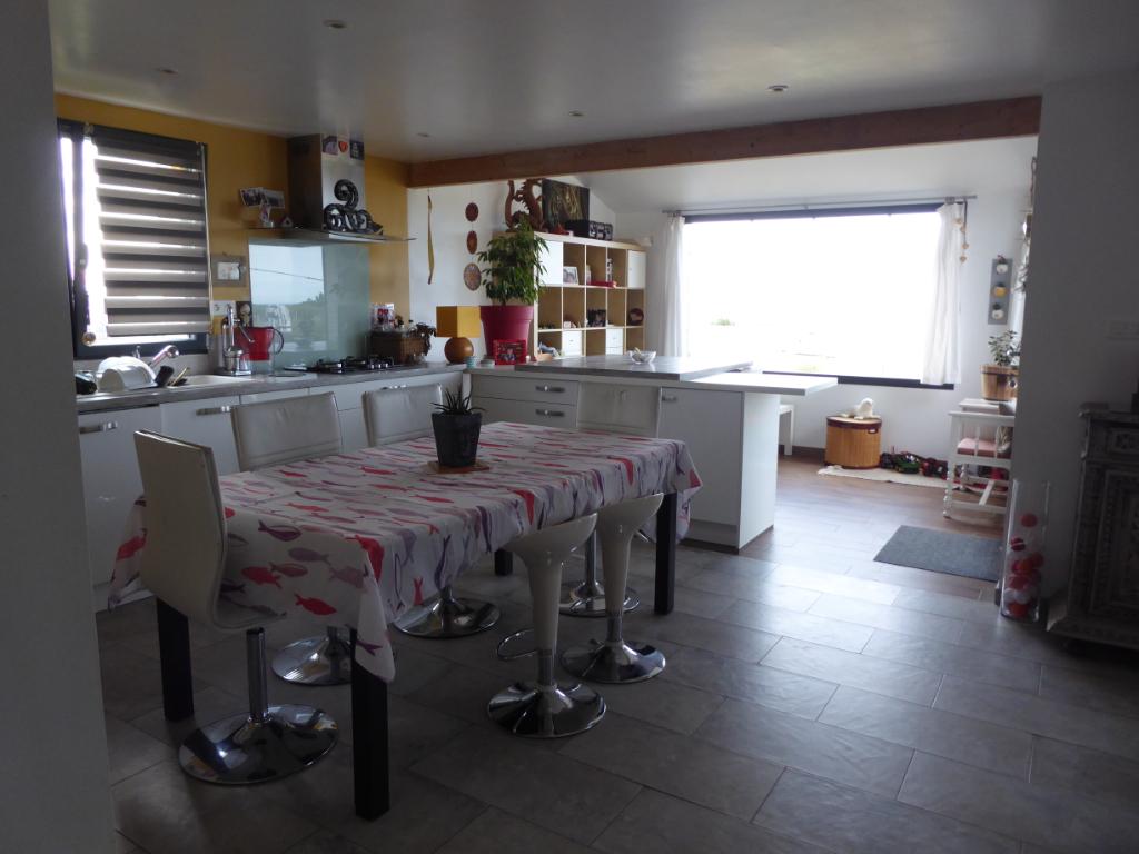 Verkauf haus Locmaria 1252450€ - Fotografie 2