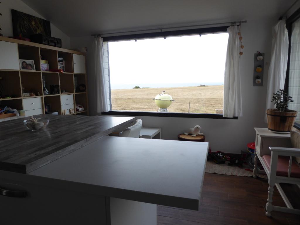 Verkauf haus Locmaria 1252450€ - Fotografie 3