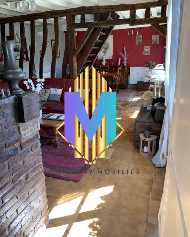 Photo Magnifique Maison de 140m² style normand image 6/6