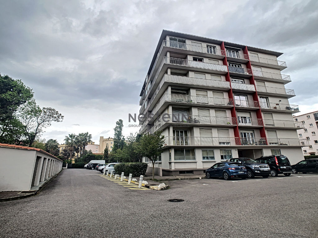 photo de Appartement Perpignan 3 pièces 64.78 m2