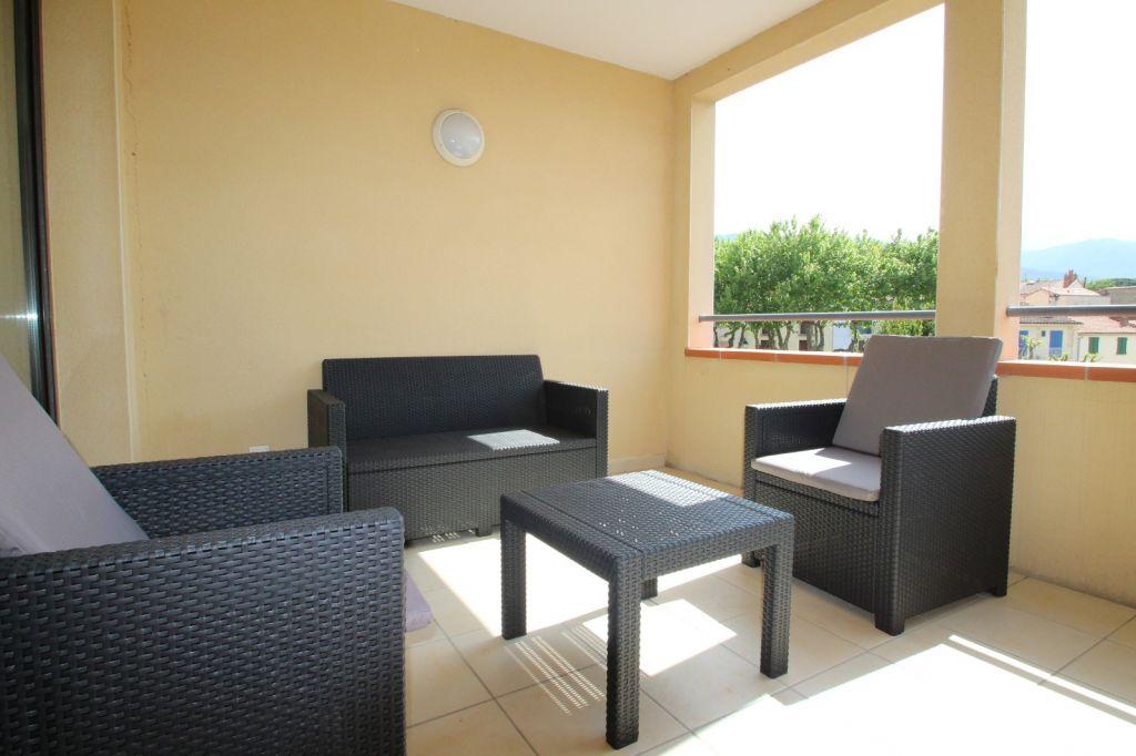 Sale apartment Argeles sur mer 169000€ - Picture 1