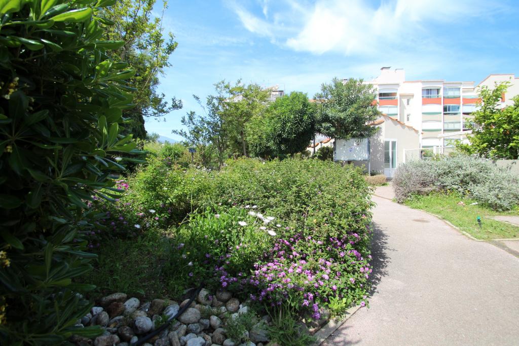 Sale apartment Argeles sur mer 85000€ - Picture 3