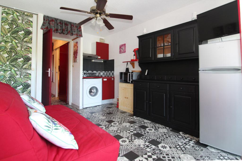 Sale apartment Argeles sur mer 85000€ - Picture 5