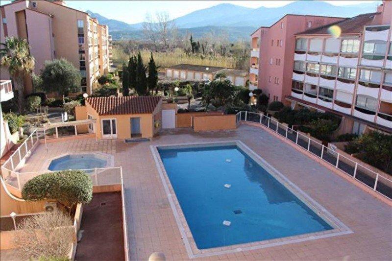 Sale apartment Argeles sur mer 85000€ - Picture 8