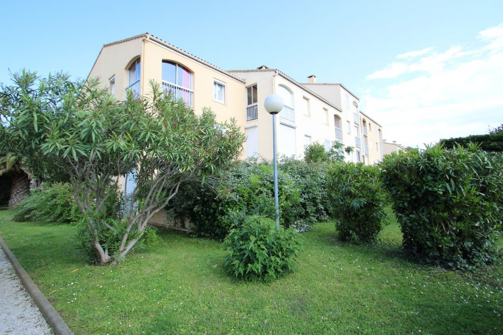 Sale apartment Argeles sur mer 117000€ - Picture 5