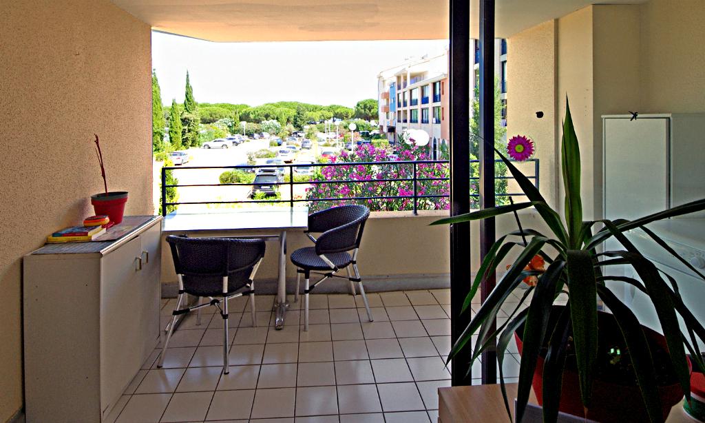 Sale apartment Argeles sur mer 275000€ - Picture 2