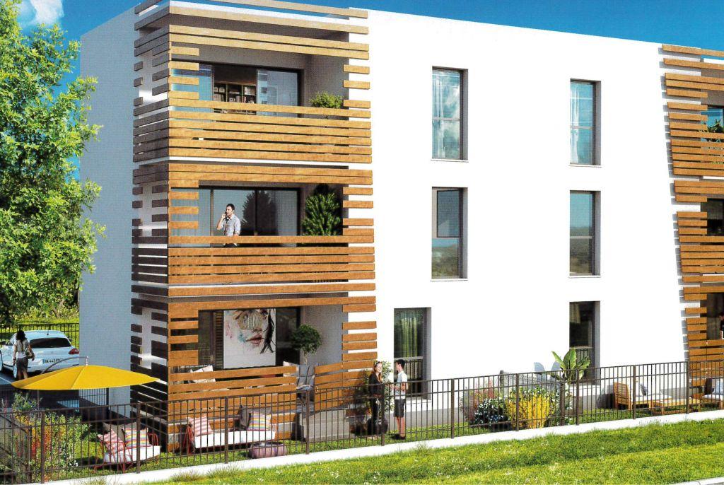 Sale apartment St cyprien 243400€ - Picture 1